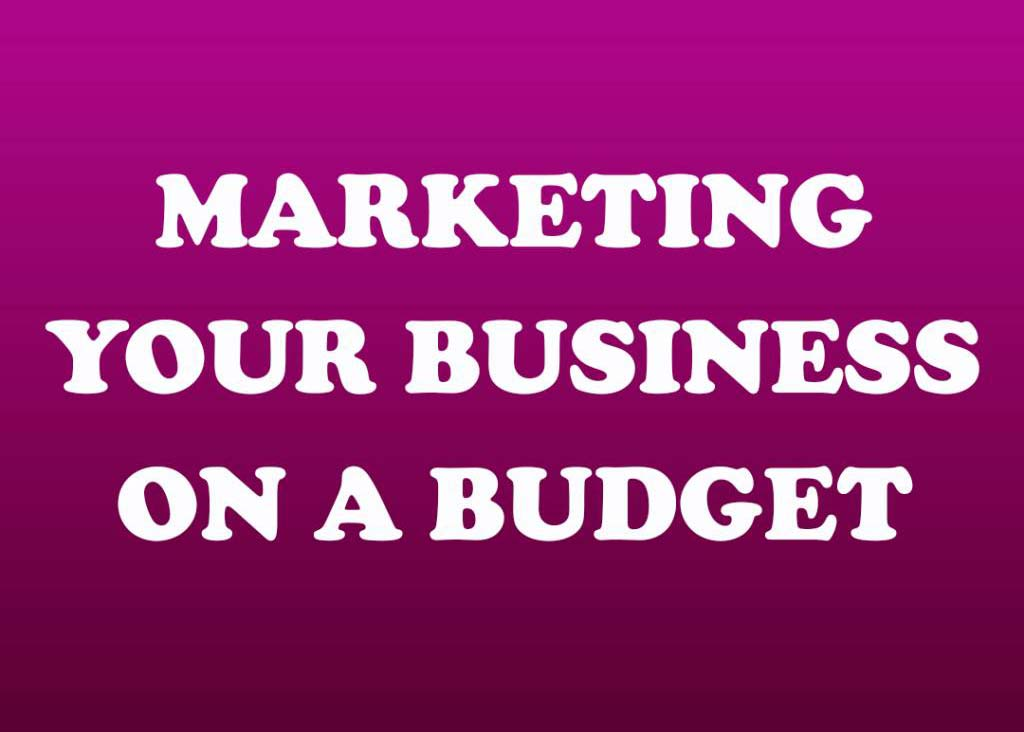 marketing your business on a budget cost effective advertising with local directory