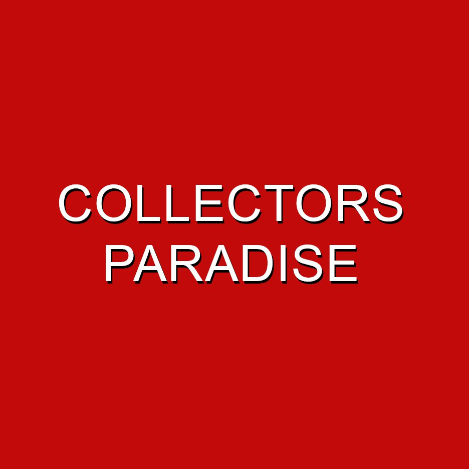 logo of Collectors paradise