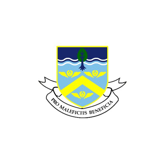 logo of dr challoners high school