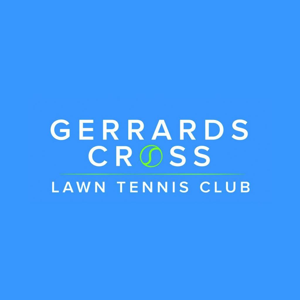 logo of Gerrards Cross Lawn Tennis Club