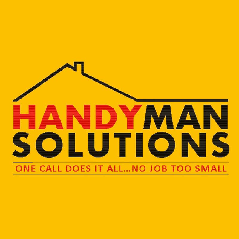 logo of HandyMan Solutions