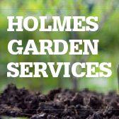 logo ofHolmes Garden Services