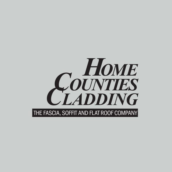 logo of Home Counties Cladding