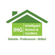 logo of Intelligent Home and Gardens
