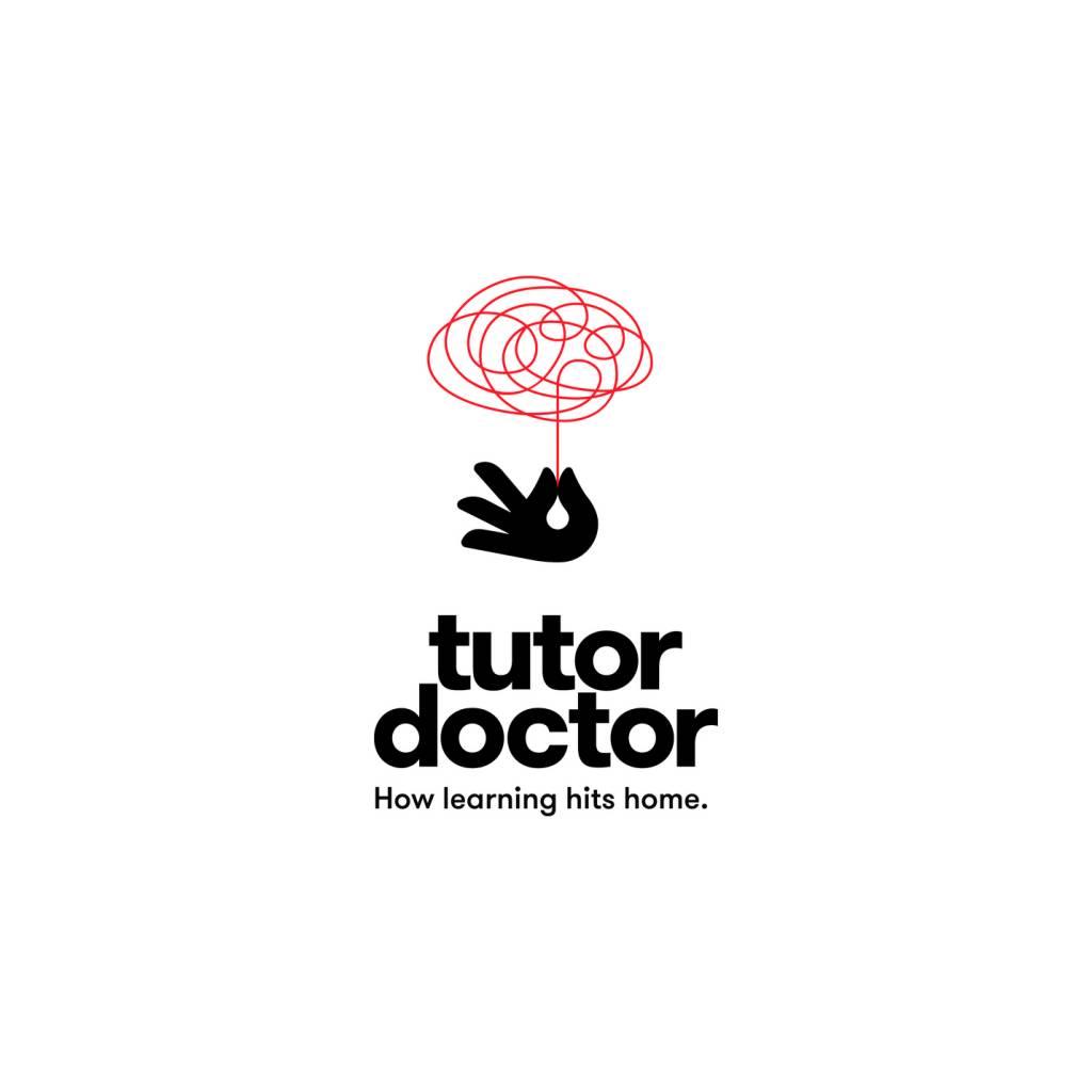 logo of local advertiser Tutor Doctor