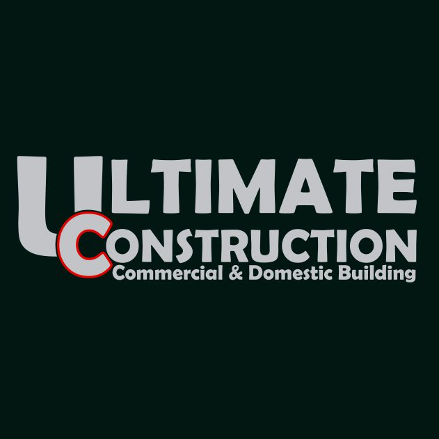 logo of local advertiser Ultimate Construction