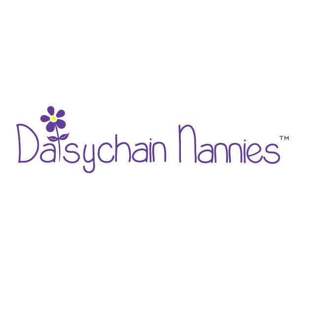 logo of daisychain nannies